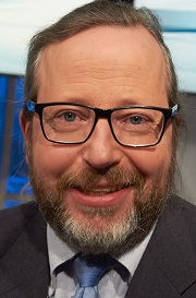 Foto von Werner Hülsmann